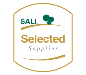 SALI SELECTED SUPPLIER LOGO